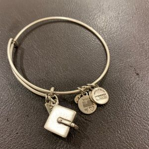 Alex & Ani Bangle